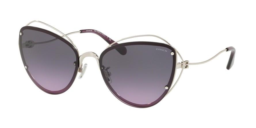 6947b77a4f Coach HC7086 L1037 Sunglasses - Sunglasses - Womens