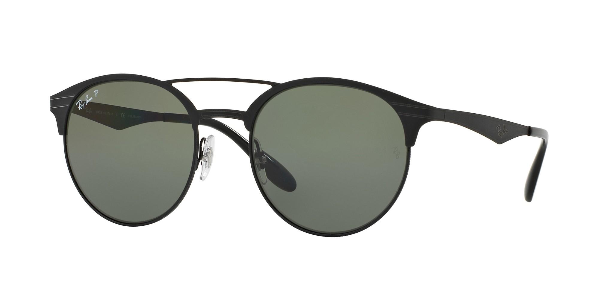 1d91f3bd25 Ray-Ban RB3545 Phantos Sunglasses - Sunglasses