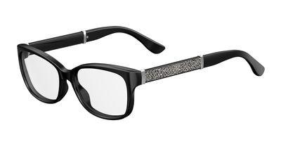 Jimmy Choo JMC Jc 178 Cat Eye/Butterfly Eyeglasses