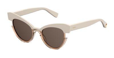 dcd006944d49 Max Mara MAX Mm Ingrid/S Cat Eye/Butterfly Sunglasses - Max Mara ...