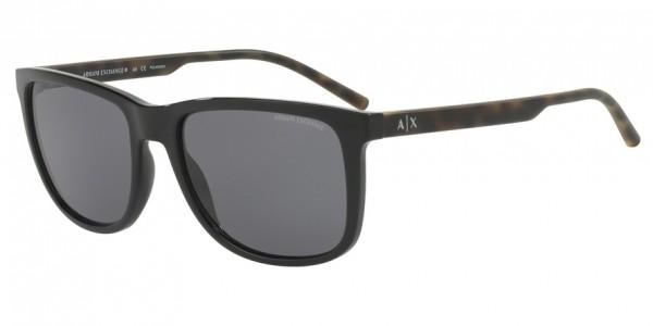 Exchange Armani AX4070S Pillow Sunglasses