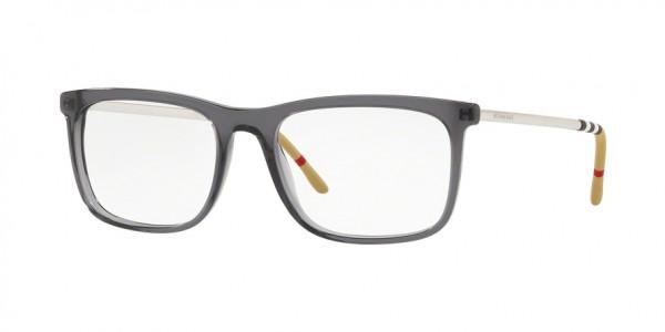 Burberry BE2274 3544 Grey, Size 55mm Eyeglasses