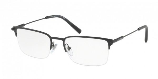 Bvlgari BV1096 Rectangle Eyeglasses