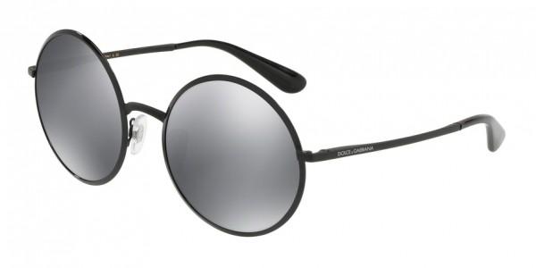 Dolce & Gabbana DG2155 Round Sunglasses