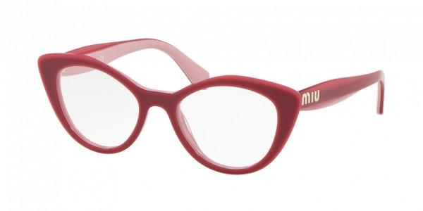 Miu Miu MU 01RV CORE COLLECTION Eyeglasses