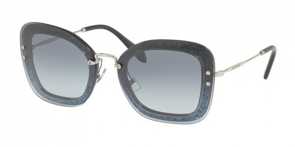 Miu Miu MU 02TS CORE COLLECTION Sunglasses
