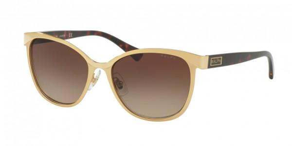Ralph RA4118 Cat Eye Sunglasses
