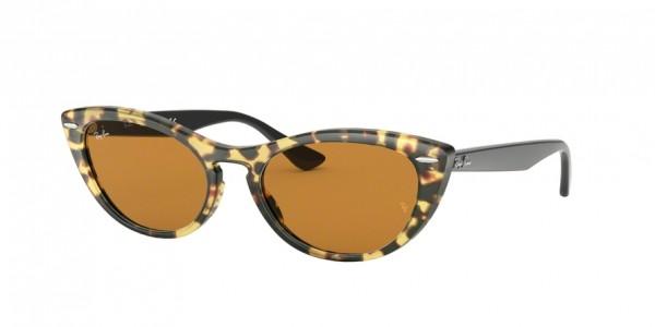 Ray-Ban RB4314N Cat Eye Sunglasses