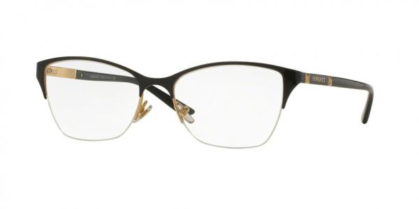 Versace VE1218 Irregular Eyeglasses