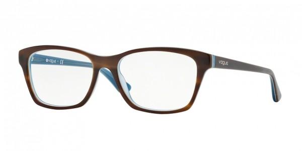 Vogue VO2714 Square Eyeglasses