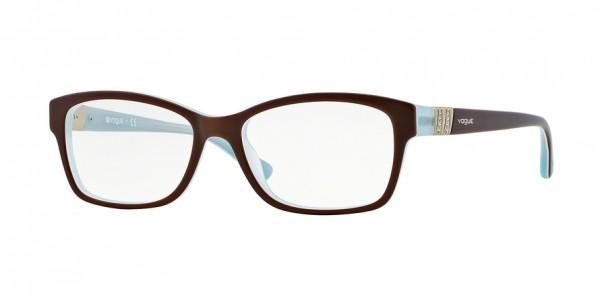 Vogue VO2765B Square Eyeglasses