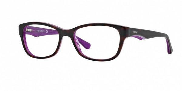 Vogue VO2814 Square Eyeglasses