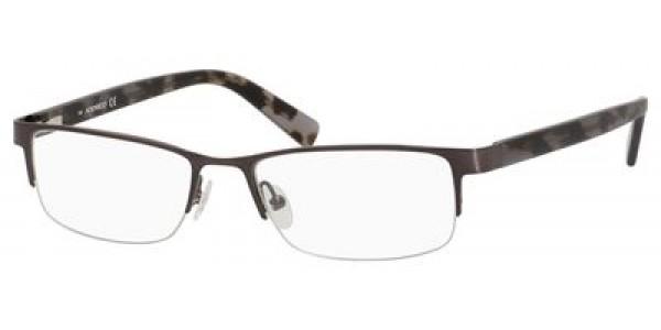 Adensco AD 101 0JCA Brushed Bakelite, Size 51mm Eyeglasses