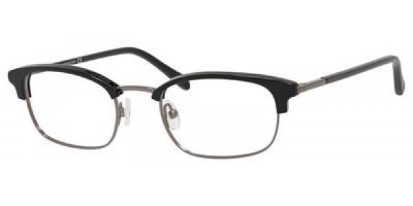 Adensco AD 102 0FS3 Black, Size 50mm Eyeglasses