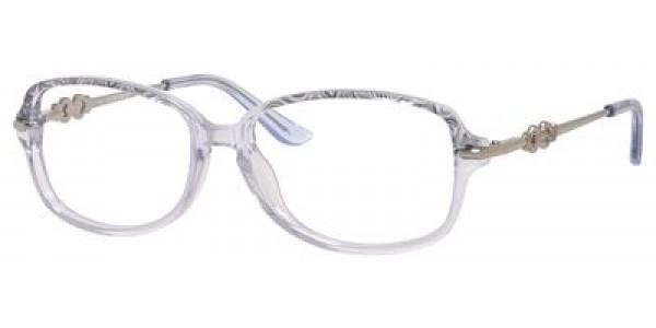 Adensco AD 202 01P2 Gray, Size 53mm Eyeglasses
