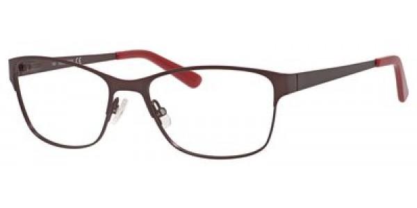 Adensco 205 Rectangular Eyeglasses