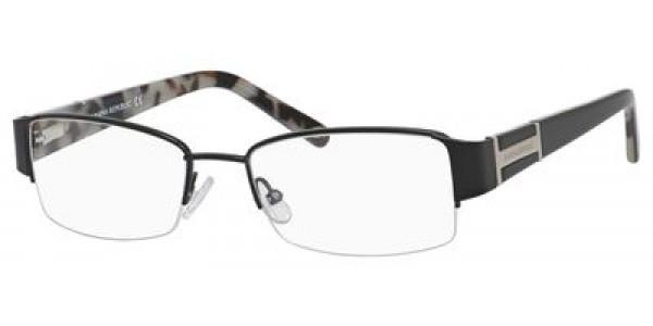 Banana Republic BN Adira 0003 Semi Shiny Black, Size 51mm Eyeglasses