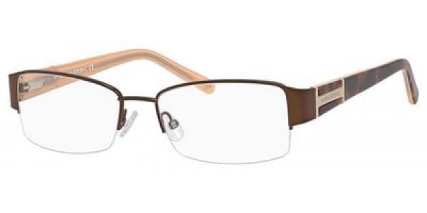Banana Republic BN Adira 0PSE Brown, Size 51mm Eyeglasses