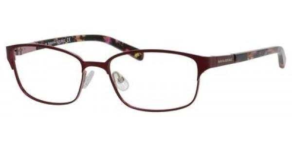 Banana Republic BN Charloette 0RU6 Plum, Size 53mm Eyeglasses