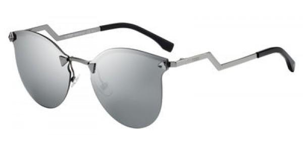 Fendi 0040/S Oval Modified Sunglasses