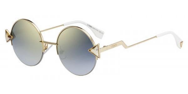 Fendi 0243/S Oval Sunglasses