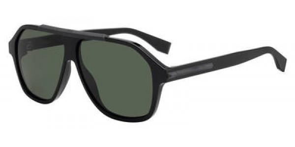 Fendi Men 0027/S Navigator Sunglasses