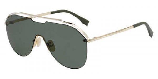 Fendi Men 0030/S Special Shape Sunglasses
