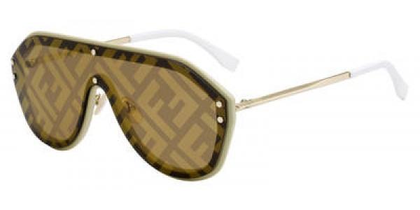Fendi Men 0039/G/S  Sunglasses