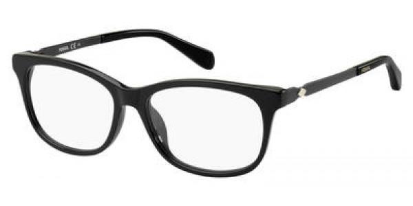 e6d2d885a86 Fossil Fos 7025 Rectangular Eyeglasses