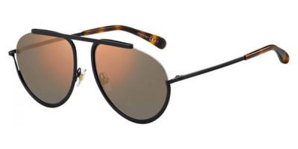 Givenchy 7112/S Aviator Sunglasses