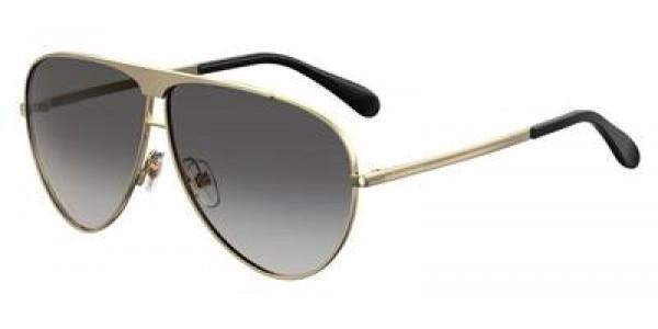 Givenchy GV 7128/S Aviator Sunglasses