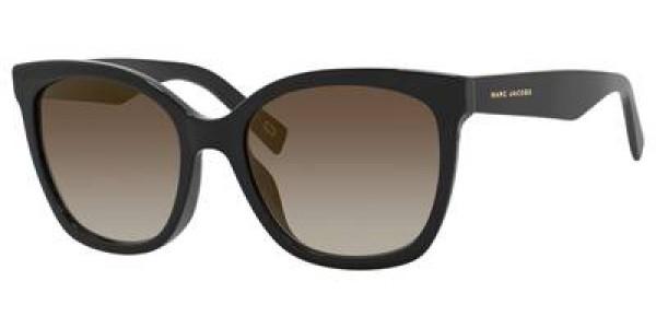 Marc Jacobs 309/S Square Sunglasses