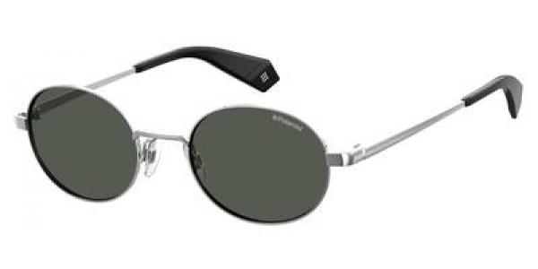 Polaroid Pld 6066/S Oval Modified Sunglasses